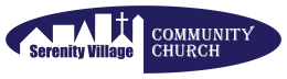 Serenity Village Community Church Logo